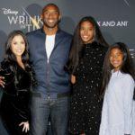 Vanessa Bryant Posts Emotional Letter On 1-Year-Anniversary Of Kobe and Gigi's Death