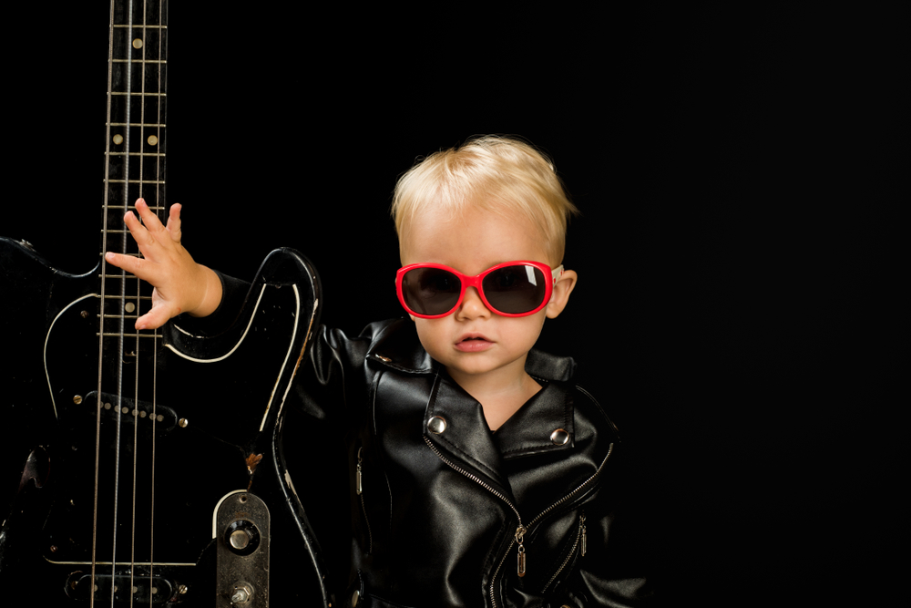 25 ironic baby names for boys that are so uncool they are cool