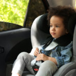 Car Thief Returns Car After Discovering Child in the Backseat
