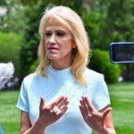 Kellyanne Conway's Posts Nude Photo of Underage Daughter Claudia On Twitter