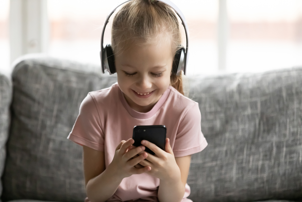 i don't want my daughter watching tiktok at all, but am i overreacting?