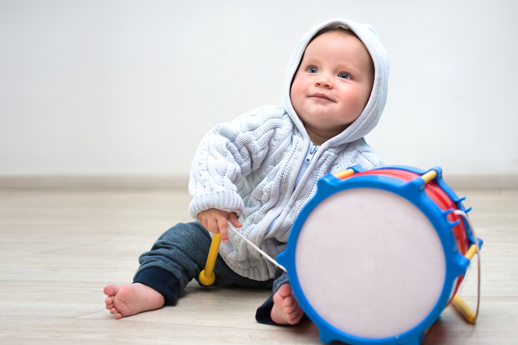 25 allegro baby names for boys inspired by classical music