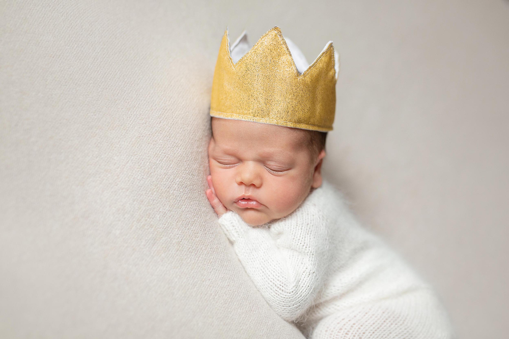 25 princely baby names for boys that mean handsome