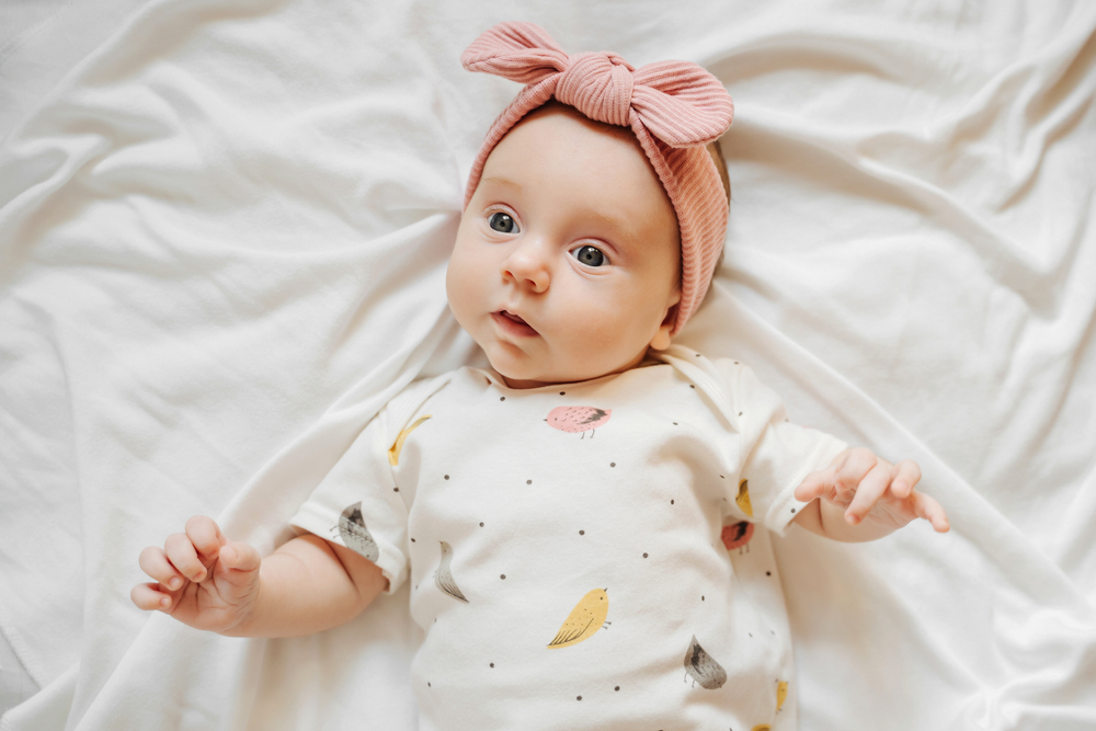 25 hip baby names for girls that are so uncool they are cool