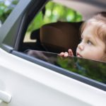 Mom Sends 3-Year-Old To Daycare In Lyft, Arrested