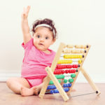 25 Number Baby Names for Girls You Can Always Count On