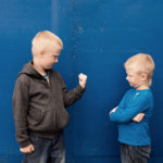 My 3-Year-Old Son Is Bullying a Nonverbal Boy We Live With: How Can I Teach Him Not to Be a Bully?