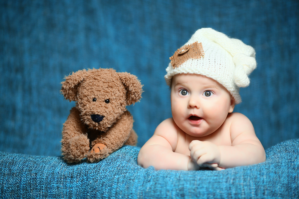 25 fastest rising baby names for boys