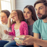 Am I Sheltering My Daughters When It Comes to Censoring Adult Themes and Content in Movies?