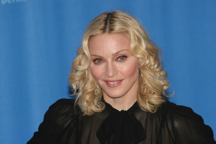 Madonna's 24-Year-Old Daughter Lourdes Leon Joins Instagram