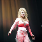 This Is Actually Why Dolly Parton Always Wears Long Sleeves