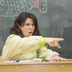 My Daughter's Teacher Is a Bully: Advice?