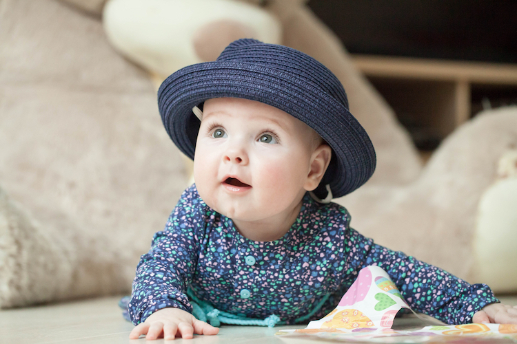 the top 25 baby names for girls racing up the popularity charts