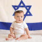 25 Modern Hebrew Baby Names for Boys That Enliven Traditional Favorites