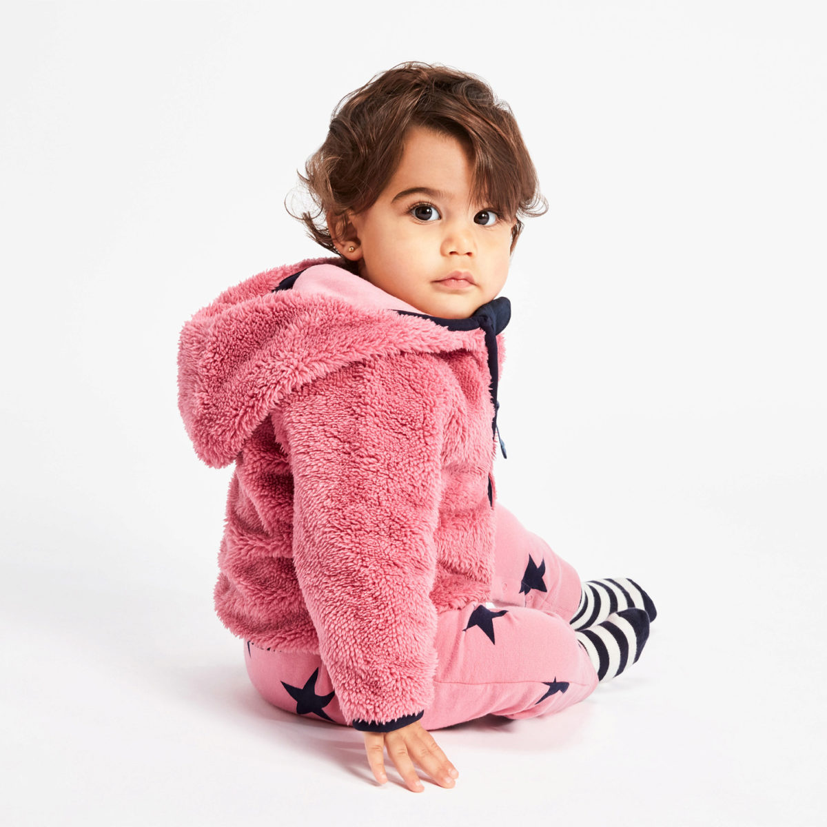 26 pieces of stylish clothing for your little ones to rock during the colder months | stylish and warm clothing your little one will look adorable in.