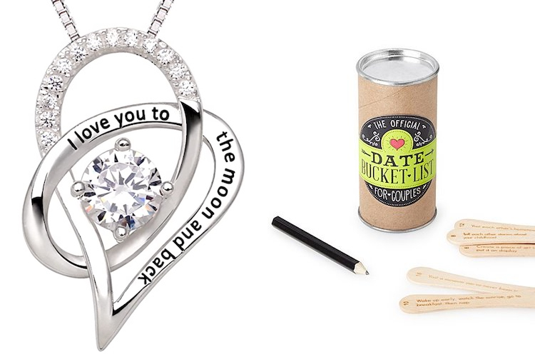 35 Best Valentine's Day Gifts for Men and Women That Show Your Love