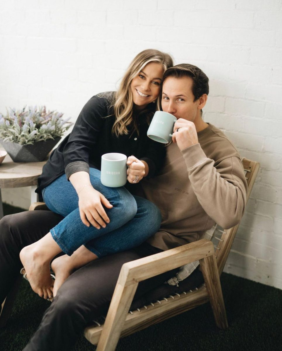Shawn Johnson Tests Positive For COVID-19 While Pregnant