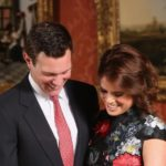 Princess Eugenie Introduces Her Baby Boy's Name To The World