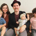 Jessa Duggar And Ben Seewald Pregnant With 'Rainbow Baby'