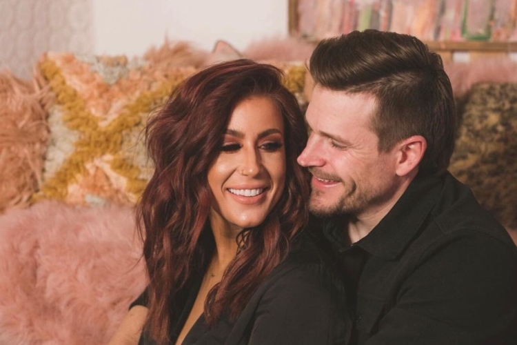 chelsea houska on postpartum body 3 weeks after giving birth