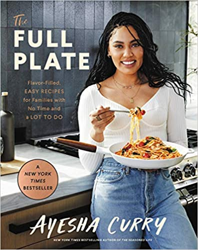 from celebs to cookbook authors, these 12 hollywood favorites are sharing their favorite recipes with you | parenting questions | mamas uncut 51yfwqzm 3l. sx394 bo1204203200