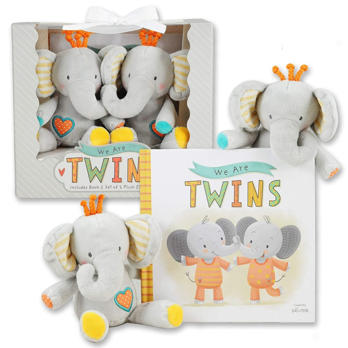 adorable and helpful items that every twin parent will want