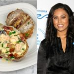 30-Minute Seafood Chowder Bread Bowls from Ayesha Curry Make For An Exciting Weeknight Meal