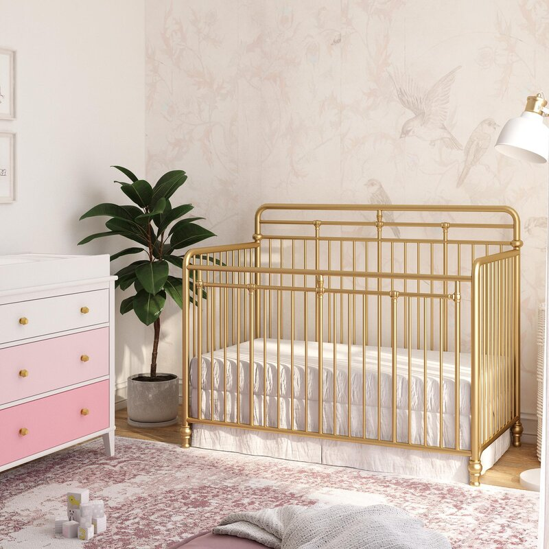 use these presidents' day sales to makeover your nursery while staying on a budget | parenting questions | mamas uncut monarchhillhawken3 in 1convertiblecrib