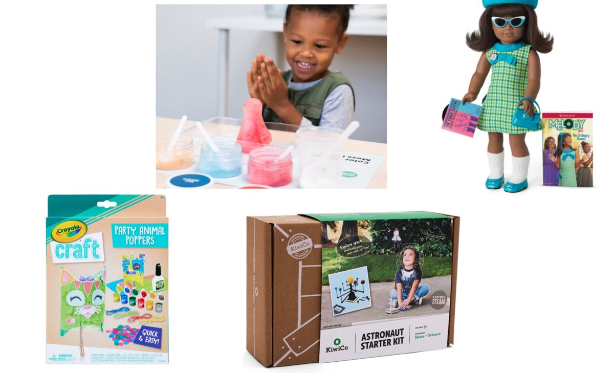 must-haves for parents to help keep their kids busy, entertained, and having fun at home