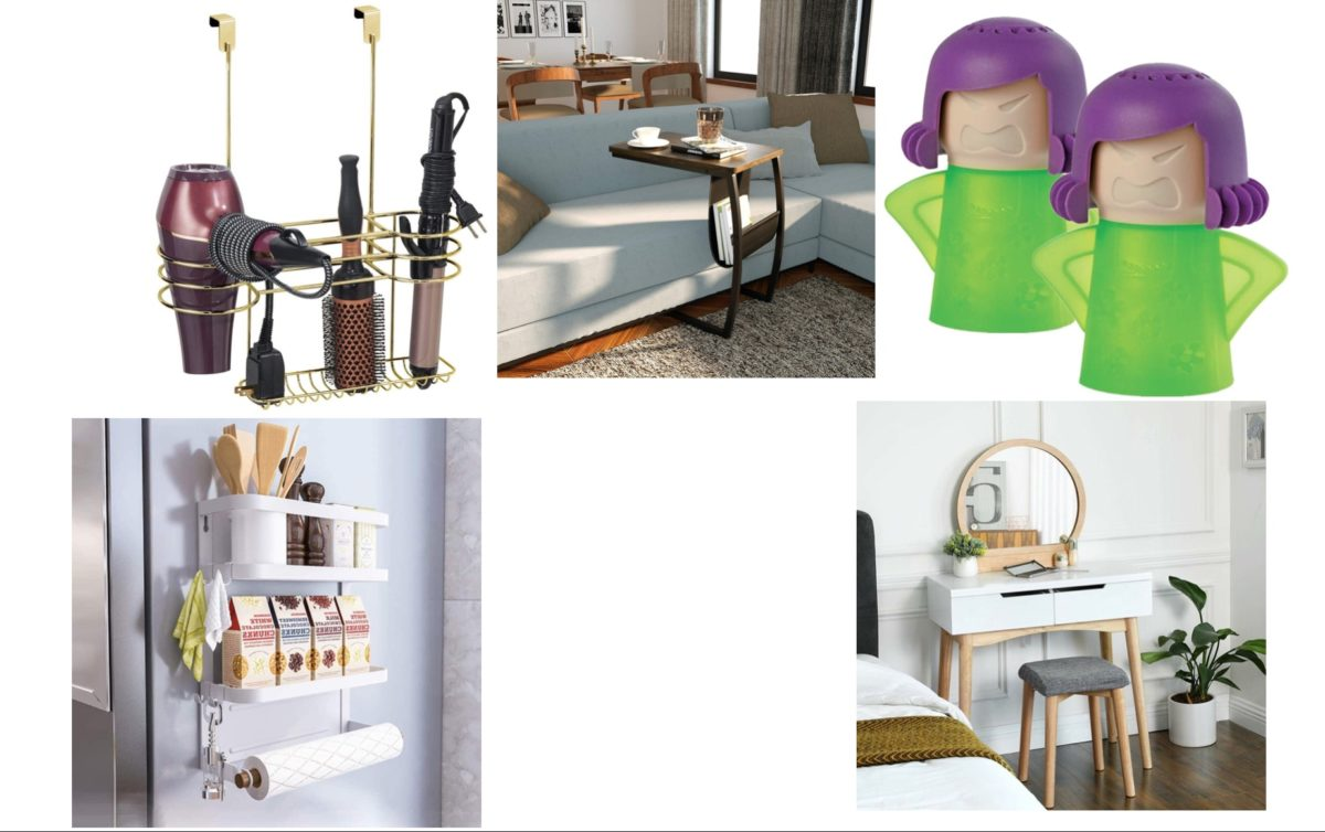 practical and multi-functional: these home decor pieces are well worth the money