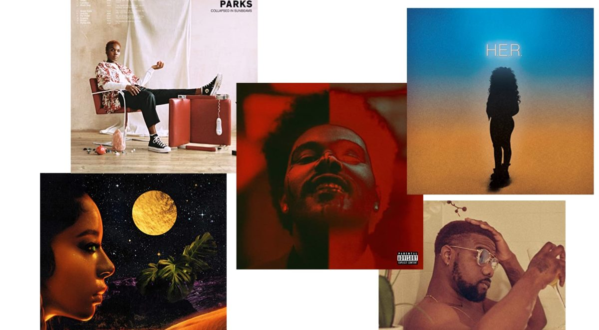 10 black artists that should be celebrated and supported by buying their music