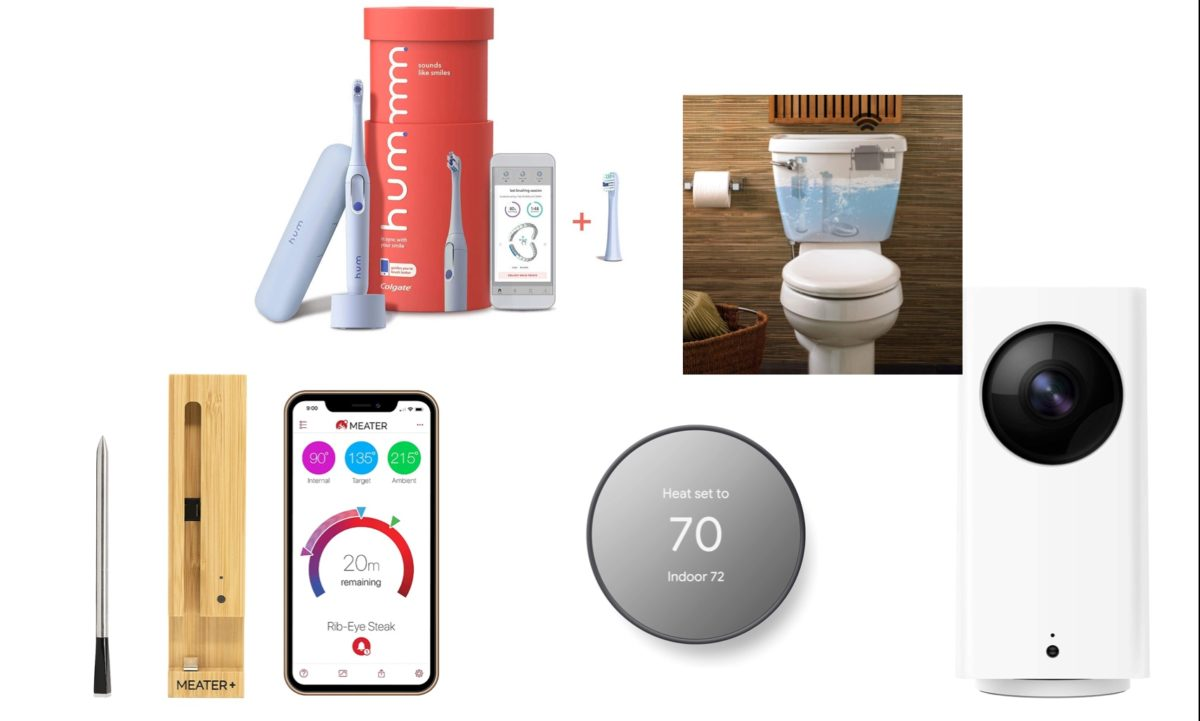 26 tech items that are designed to make mom's life easier