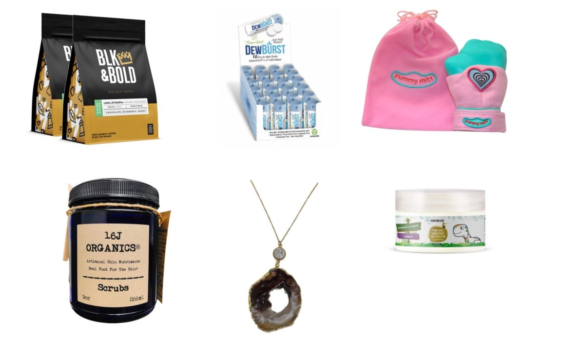 24 products you can buy on amazon that support black-owned businesses