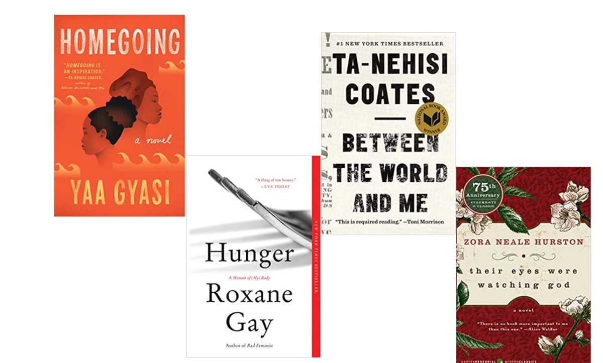 10 books by black authors that will force you into their shoes