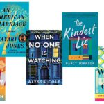 10 Highly Rated Novels By Black Female Authors
