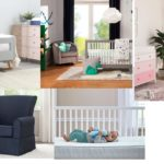 Use These Presidents' Day Sales to Makeover Your Nursery While Staying on a Budget