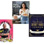 From Celebs to Cookbook Authors, These 12 Hollywood Favorites Are Sharing Their Favorite Recipes With You