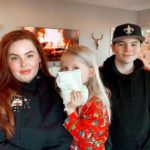 Tess Holliday Releases Statement On Ex Nick Holliday, Cites Abuse