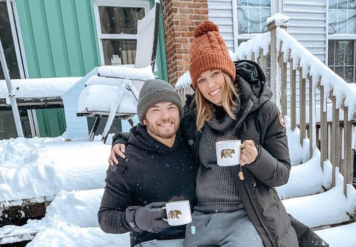 Kellan Lutz's Wife Brittany Gonzales On Pregnancy Loss