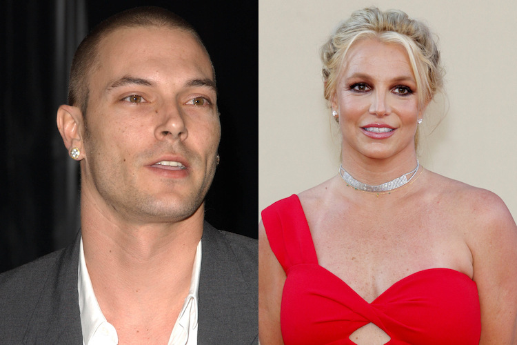 kevin federline weighs in on britney spears' conservatorship following new documentary