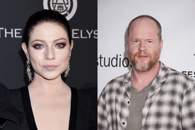 michelle trachtenberg says joss whedon was not allowed alone with her on 'buffy' set after mysterious incident