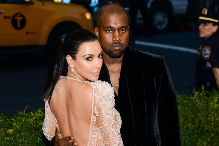 goodbye, kimye: kim kardashian & kanye west are divorcing after 7 years of marriage