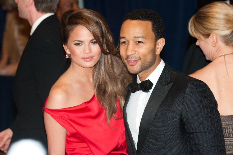 Chrissy Teigen On Pregnancy Loss And How It 'Saved' Her