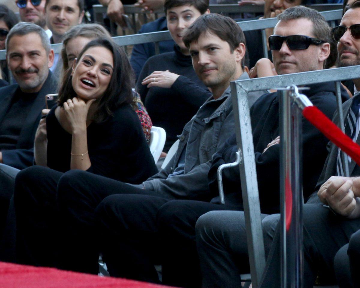 Mila Kunis On Feeling Like A 'Horrible Mom' During Pandemic