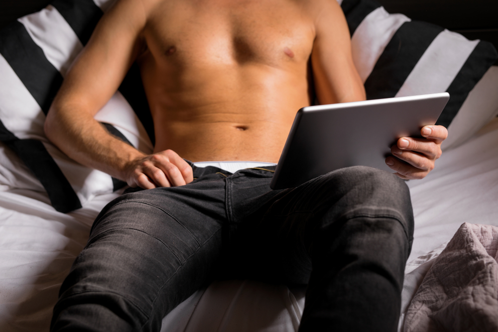 My Husband Starts Watching Adult Movies the Second I Leave the House: Advice?