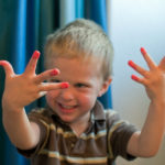 My Husband Got Angry That My 7-Year-Old Son Painted His Nails and My Heart Is Breaking: Advice?