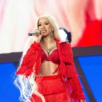 Cardi B Mom Shamed Because Her 2-Year-Old Uses A Pacifier