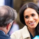 Yup, Meghan Markle's Name Really Isn't On Archie's Birth Certificate