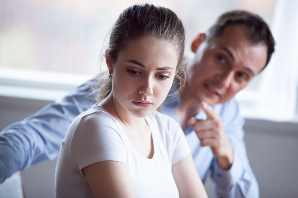 I Want a Job to Get Out of the House But My Husband Absolutely Refuses: Advice?