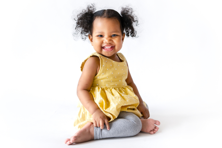 25 beautiful baby names for girls with meaningful inspiration to celebrate black history month